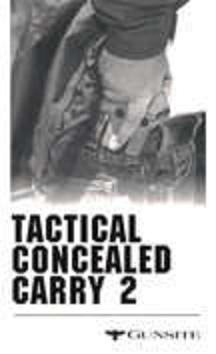 Gunsite Tactical Concealed Carry 2
